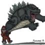 So Long Gay Godzilla!