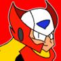 Mega Man X Zero Gif