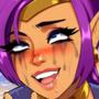 Shantae and Risky Boots 💜