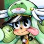 Fleet Frog Scout
