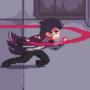 Nikita's dash attack