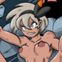Bea from Pokémon Shield/Sword