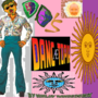 Disco Dardy's DanCÆTopia by Vinluv Handesbuk