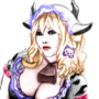 kobaebeefbo draw character anime girl art moero chronicle cow girl