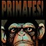 PRIMATES! (1/7) by Lundsfryd