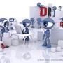 Dynamic Room Robot