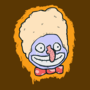 Tickles the Clown by Aniz