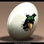 Harpie Easter