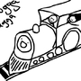 The Love Train by EvilJesus