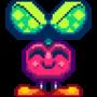 Happy little cherry