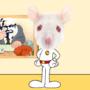 The True Danger Mouse