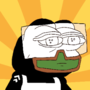 NewGrounds Pepe