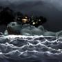 Terror of the Seas