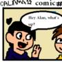 ALIAMA12 #001