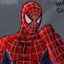 The Amazing Human Spider vs. The Invincible Iron Boy