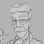Human character sketches