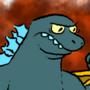 Godzilla V/S King Ghidorah