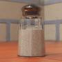 The Legend of Hypertension: Shaker of Salt