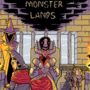 Monster Lands chapter 10 cover