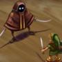 Goro ambush by Abeniani