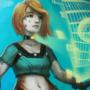 Techie Mermaid