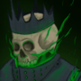 Undead king