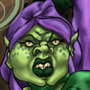 The Ugly Ogre Chick