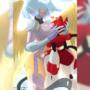 Zephyrmon & Peppercat