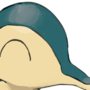 It's a Cyndaquil!