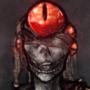 D&D Art - The Allseer