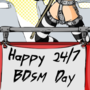 Happy BDSM day