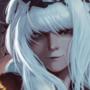 Dragonrider portrait