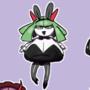 Bunny Kirlia