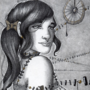 Imogen O'Connor Portrait.