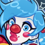 Commission: Space Cadet Bonkers the Clown