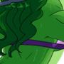 Waifu Workout #7: She hulk lifting