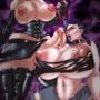 Sex Gods - KeroSmash commission