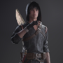 Swordsman Fullbody Render