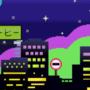 City of Pixels - 12:00pm [PIXEL ART]