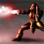 Keldoran Soldier by Tasipher
