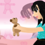 Dooda's Bear by GAGOtoons