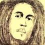 Bob Marley by Lolle94