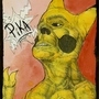 Pika by PsychoSean