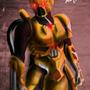 Keldoran Soldier Concept by Tasipher