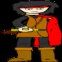 Warrior Lloyd