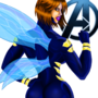 THE WASP [AVENGERS / ANTMAN] - COLORS