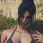 Mortal Kombat 9 - Mileena Pinup #7