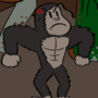 What If Kong Stopped Growing?