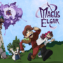 Magus Elgar Pitch Cover