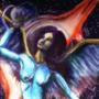 Blackhole Angel